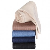 Chaussettes ventilées Tencel® - les 5 paires