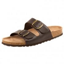 Sandales confort anatomique