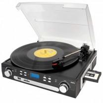 Platine vinyles numérique
