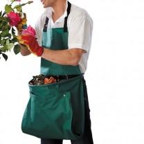 Tablier-sac de jardinage