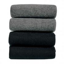 Chaussettes Invisibles - les 4 paires