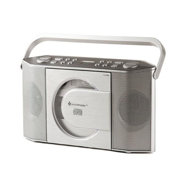 radio lecteur cd soundmaster acheter audio hi fi l. Black Bedroom Furniture Sets. Home Design Ideas
