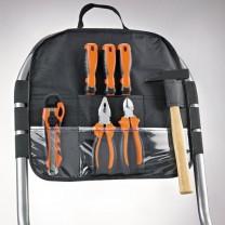 Range-outils pour échelle