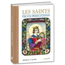 Les Saints par les images d'Épinal
