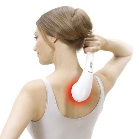 Appareil de massage à infrarouge