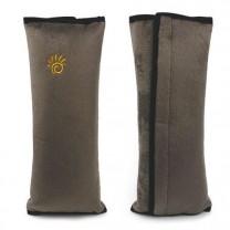 Coussinets de ceinture - les 2