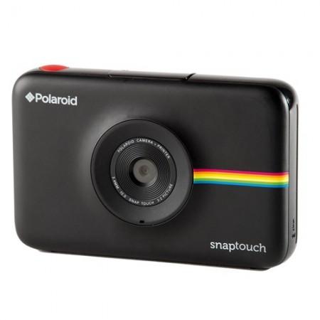 Polaroid numérique tactile