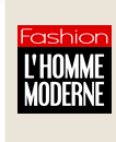 Fashion L'Homme Moderne