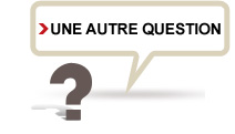 Une autre question
